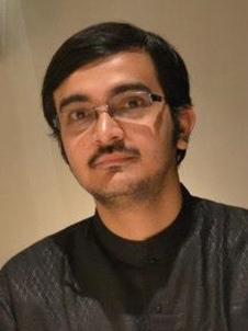 Prof. SamarpanNawn