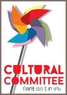 Cultural Committee of IIM Udaipur