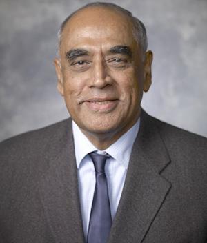 IIMU Welcomes Prof. Ramaswamy Chandrasekaran