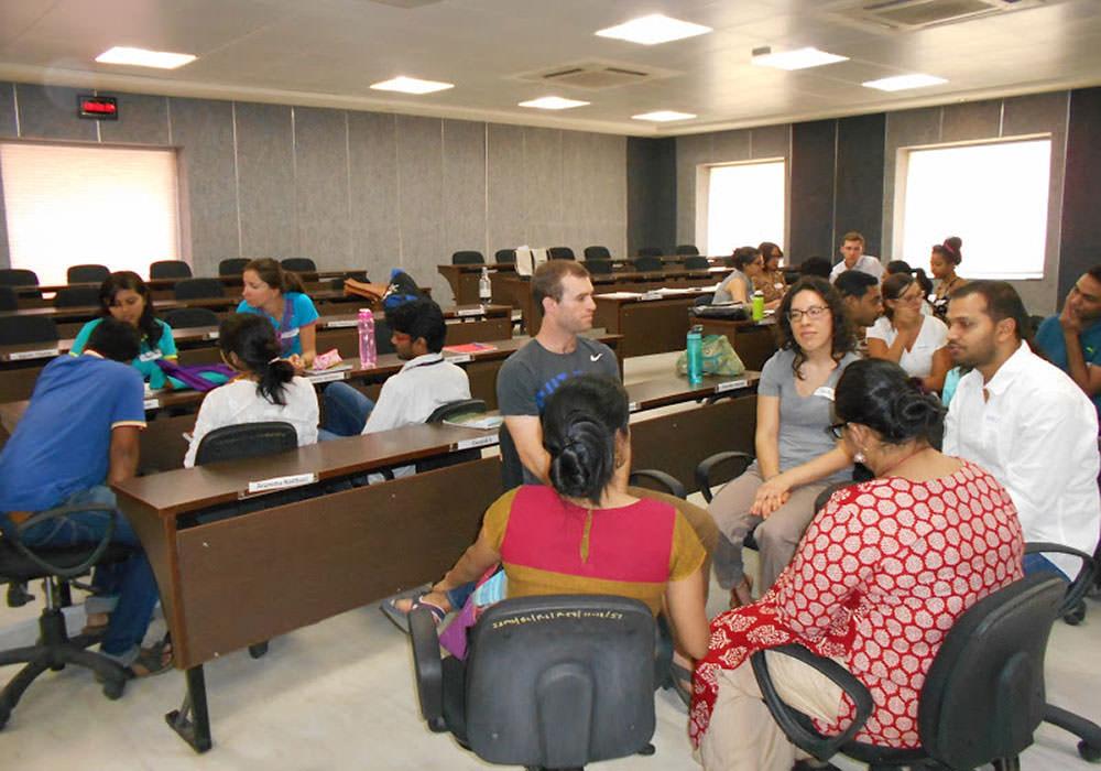 Summer School Development Program with Duke University