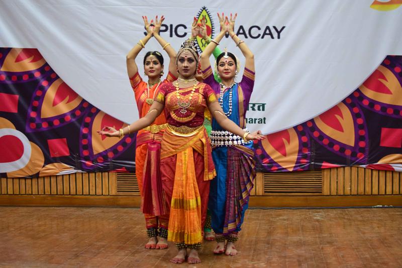 Cultural Night IIMU 2018