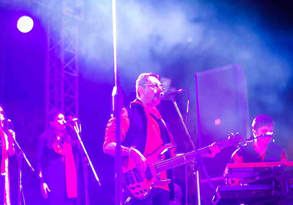 Euphoria concert