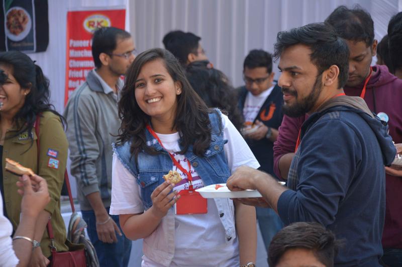 Audacity 2018- IIMU Cultural Festival