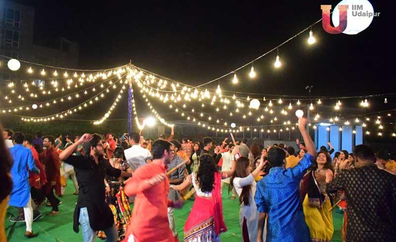 Dandiya Celebrations 2019
