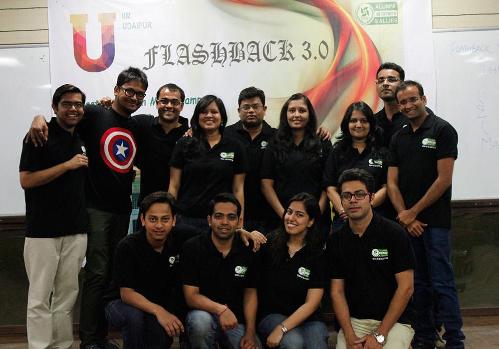 Flashback 3.0 – February 27th, 2016