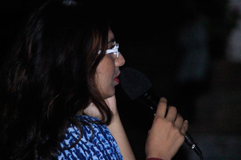 Karaoke Night IIMU 2018