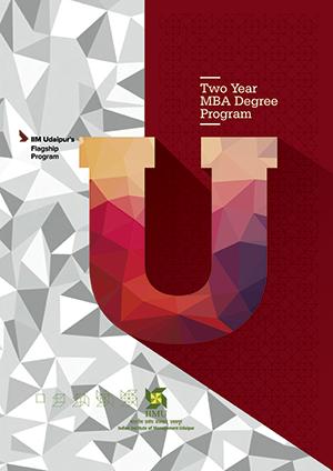Two Year MBA Program