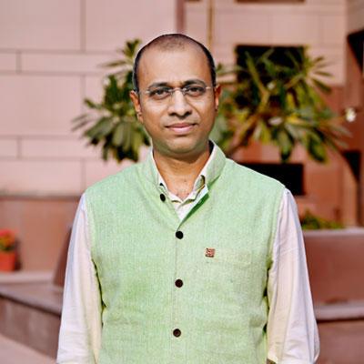 Professor Saurabh Gupta's paper has been accepted in World Development