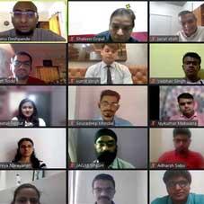 IIM Udaipur Welcomes the Two-Year MBA Batch 2021-23