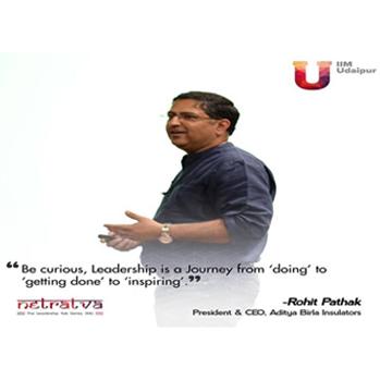 Netratva - Aditya Birla Insulators