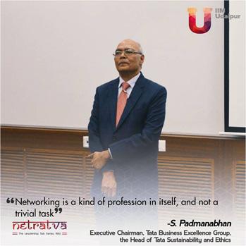 Netratva - Tata Sustainability and Ethics
