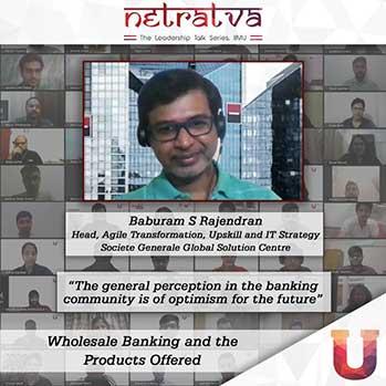 Netratva – Societe Generale Global Solution Centre