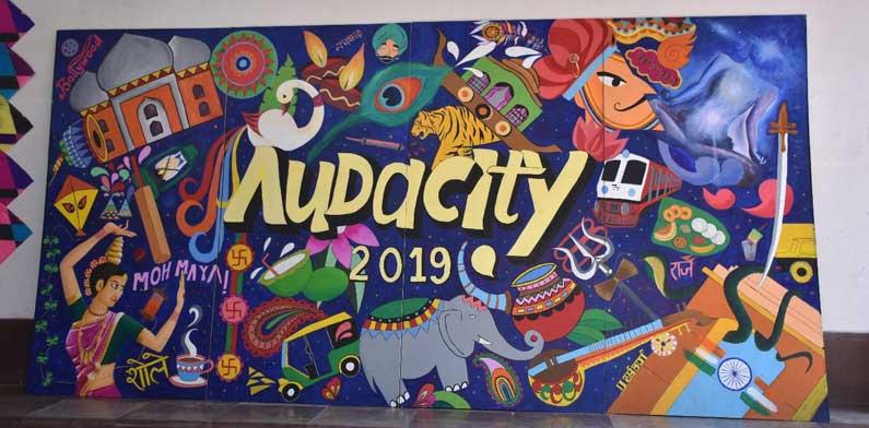 Audacity- IIM Udaipur's cultural festival