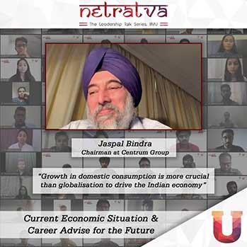 Netratva – Centrum Group