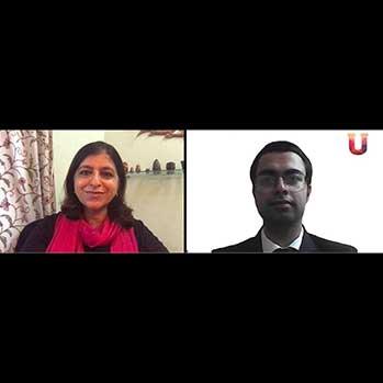 Netratva – Poonam Kaul, Former Director – Marketing at Apple India