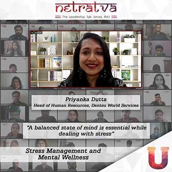 Netratva – Dentsu World Services