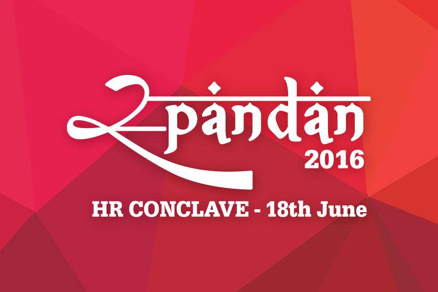 Spandan -- HR Conclave