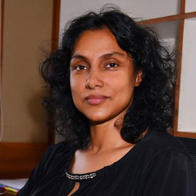 Arundhati  Bhattacharyya