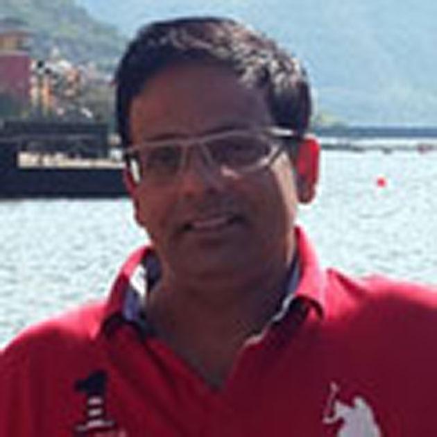 Ashish   Bhatnagar