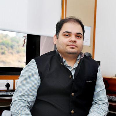 Bhavya  Singhvi
