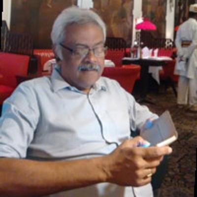Govindrajan   Srinivas