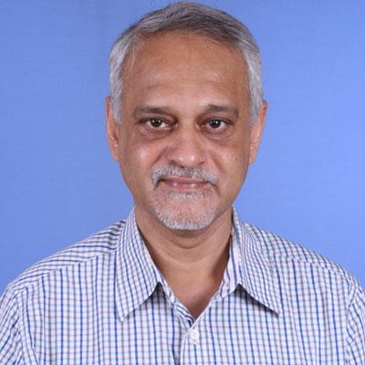 Kannan  Dasaratharaman