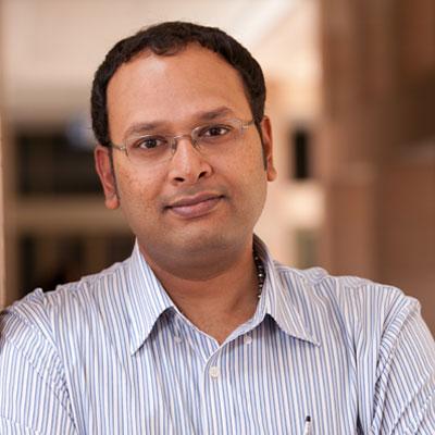 Prakash  Satyavageeswaran