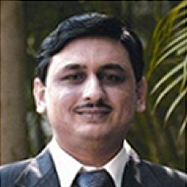 Prarthan B. Desai