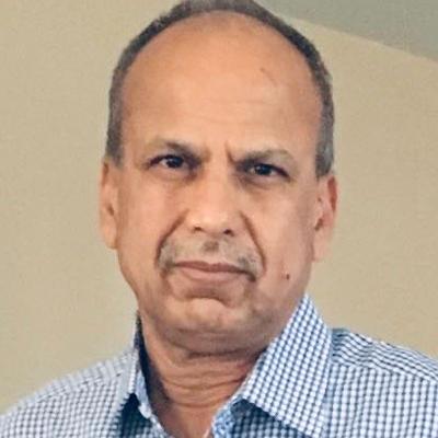 Gokul  Kamath