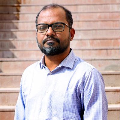 Rajesh  R Nanarpuzha