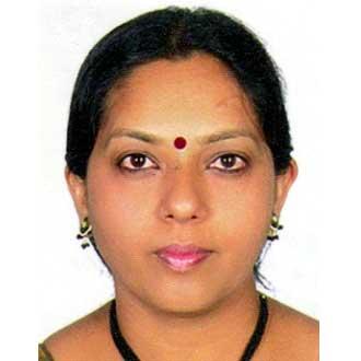 Rajeshwari  Narendran