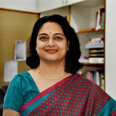 Sandhya  Bhatia