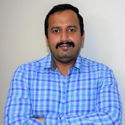 Sreejith  Kumar Krishnakumar