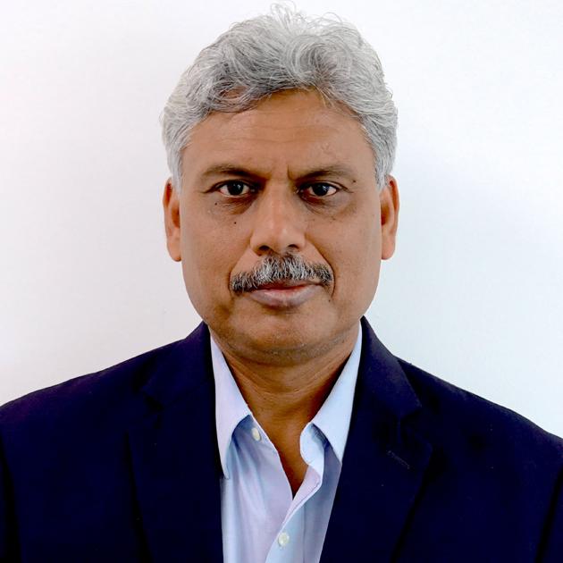 Srikant  Gokhale
