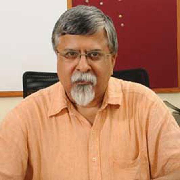 Sunil   K. Parameswaran