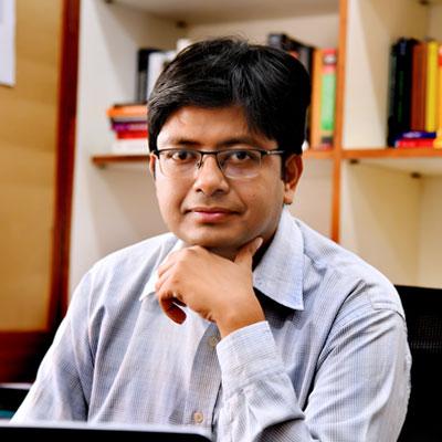 Ujjwal  Das