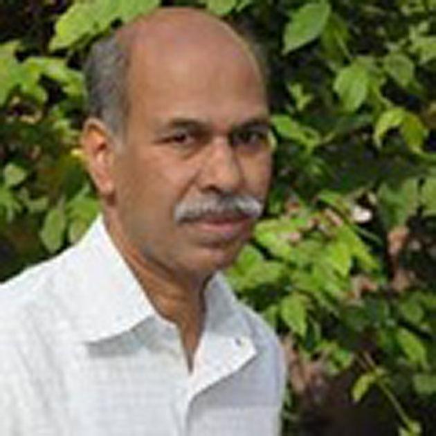 Venkata  Rao
