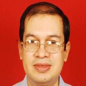 Prantosh  J. Banerjee