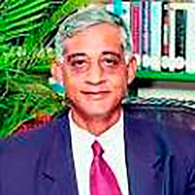 Ramesh   Venkateswaran