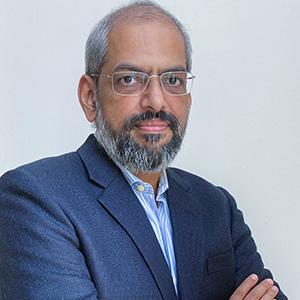 Sai Prakash R. Iyer