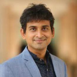 Shankar  Prakash