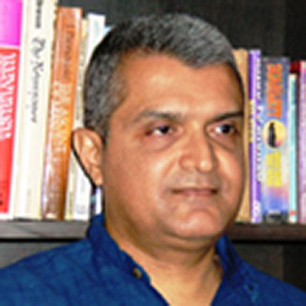 Sunil Unny Guptan