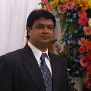 Akhilesh Trivedi
