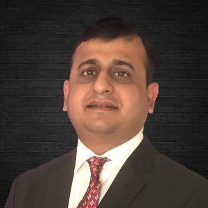 Mr. Anish Agarwal