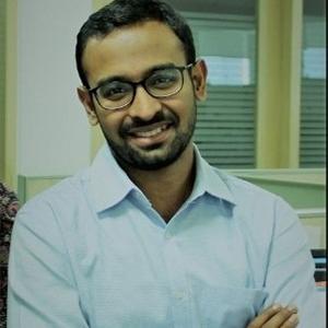 Rishiraj Kashyap