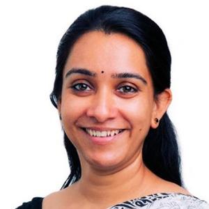 Ms. Shalaka Verma
