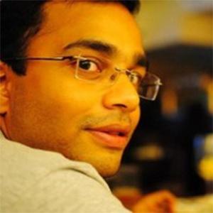 Vivek Srinivasan
