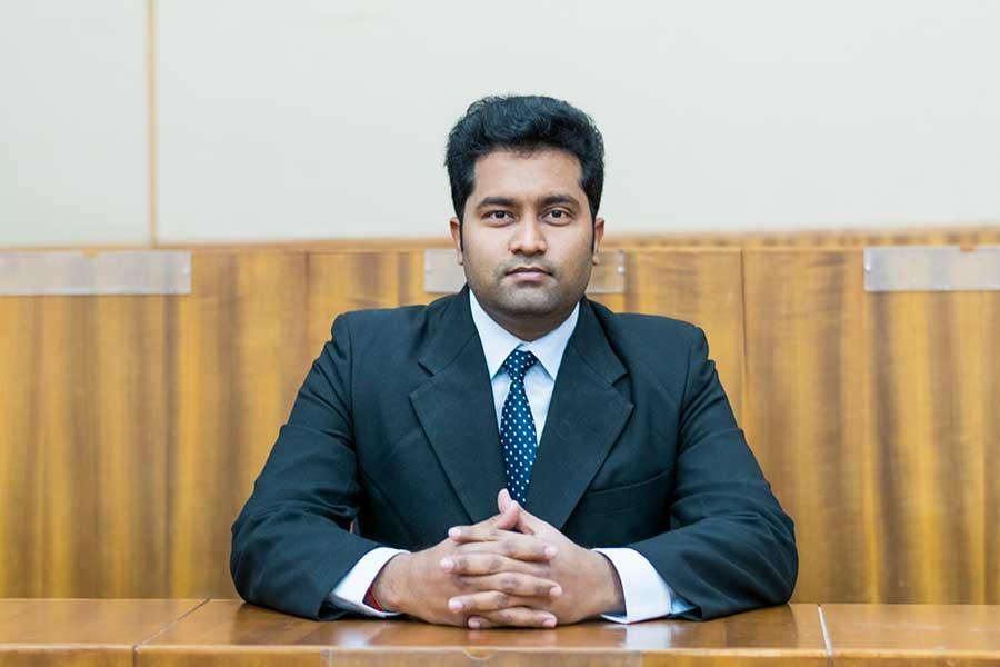 Doctor, MBA Student, Entrepreneur