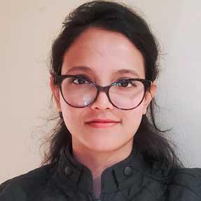 Arbita Chakraborty